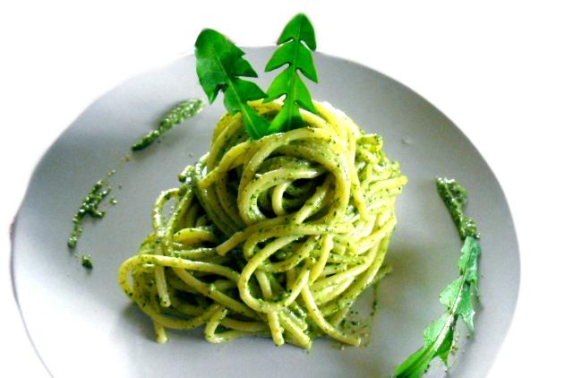 Regratov pesto