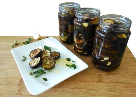 Melancani v oljčnem olju 330 g